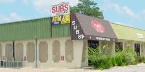 4612 Burleson Retail Left