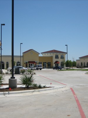Woodland Village Bastrop 2